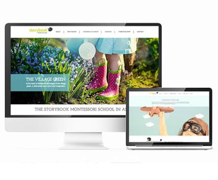 website copywriting london