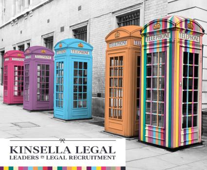 legal recruitment agency ad copywriting
