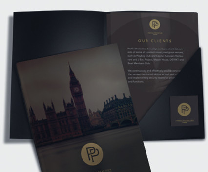professional business stationery sales tools