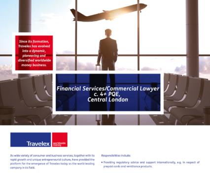 ad design travelex legal week the lawyer