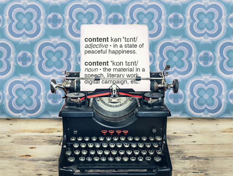Need a story crafter, copy fine-tooth comber and client pleaser?