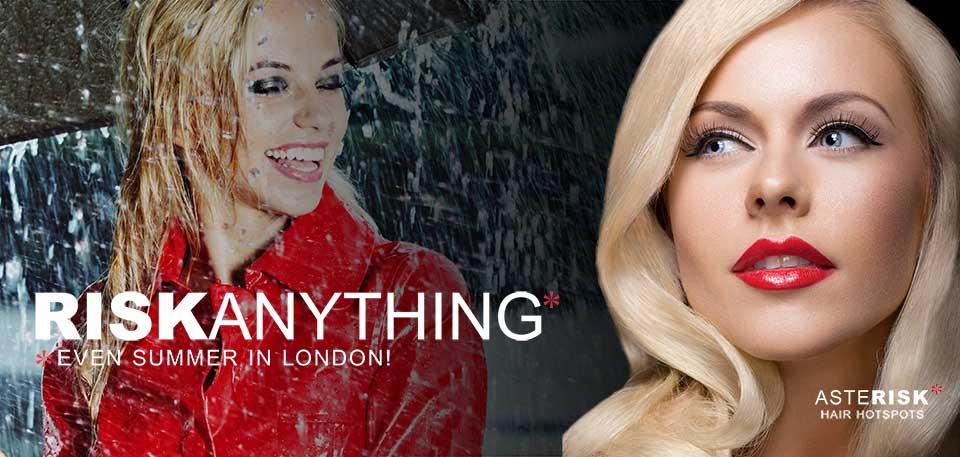 beauty copywriting london